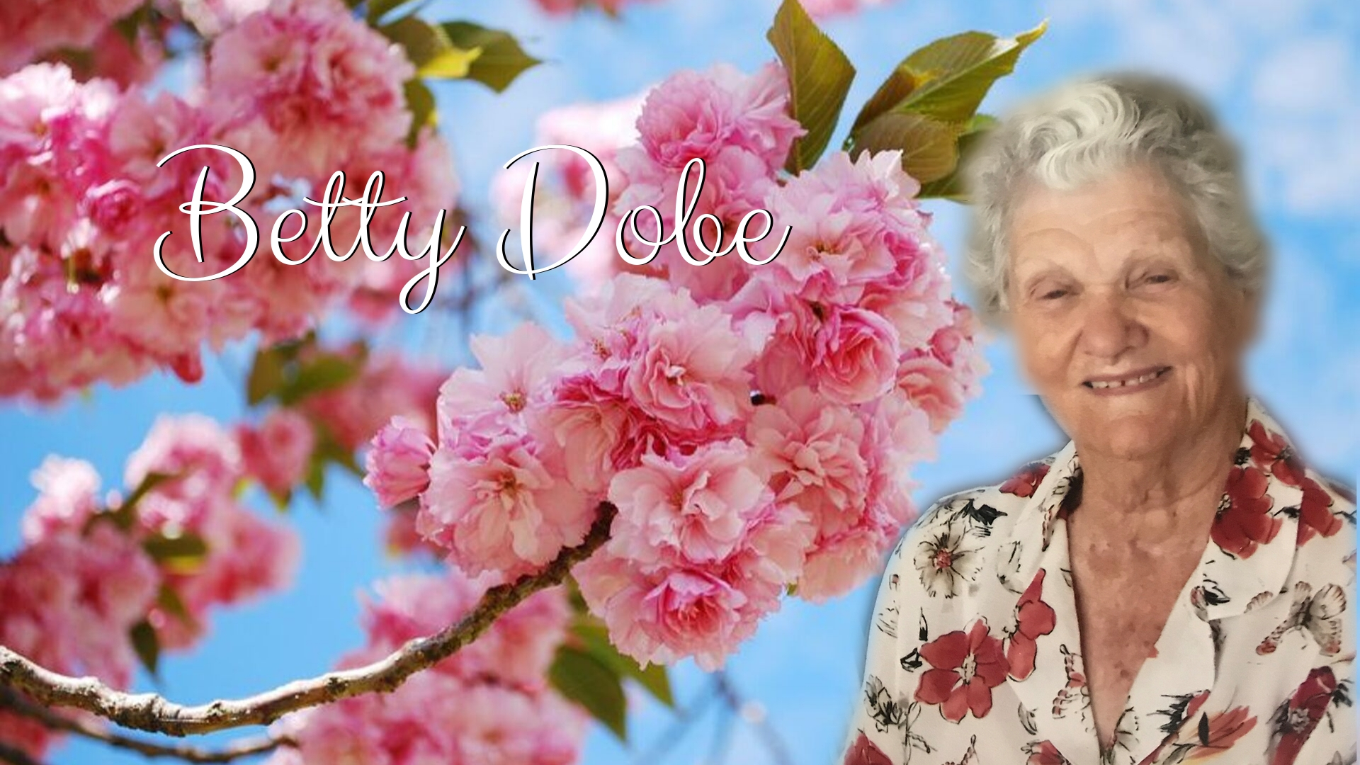 Betty Dobe