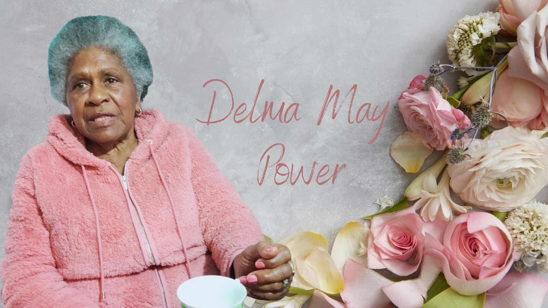 Delma May Power
