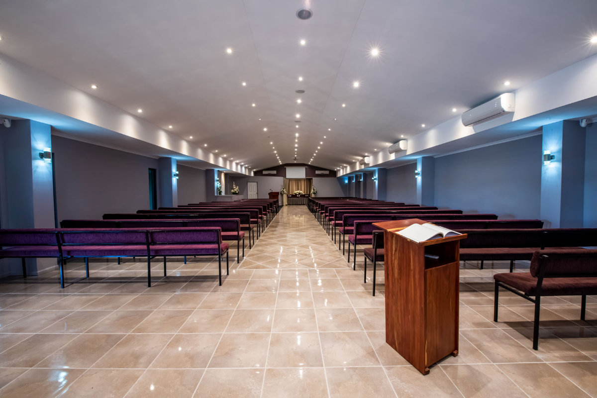 Bowen Chapel