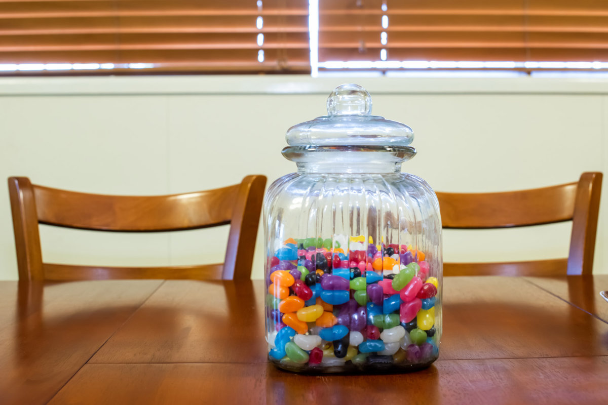 Bowen Jelly Beans