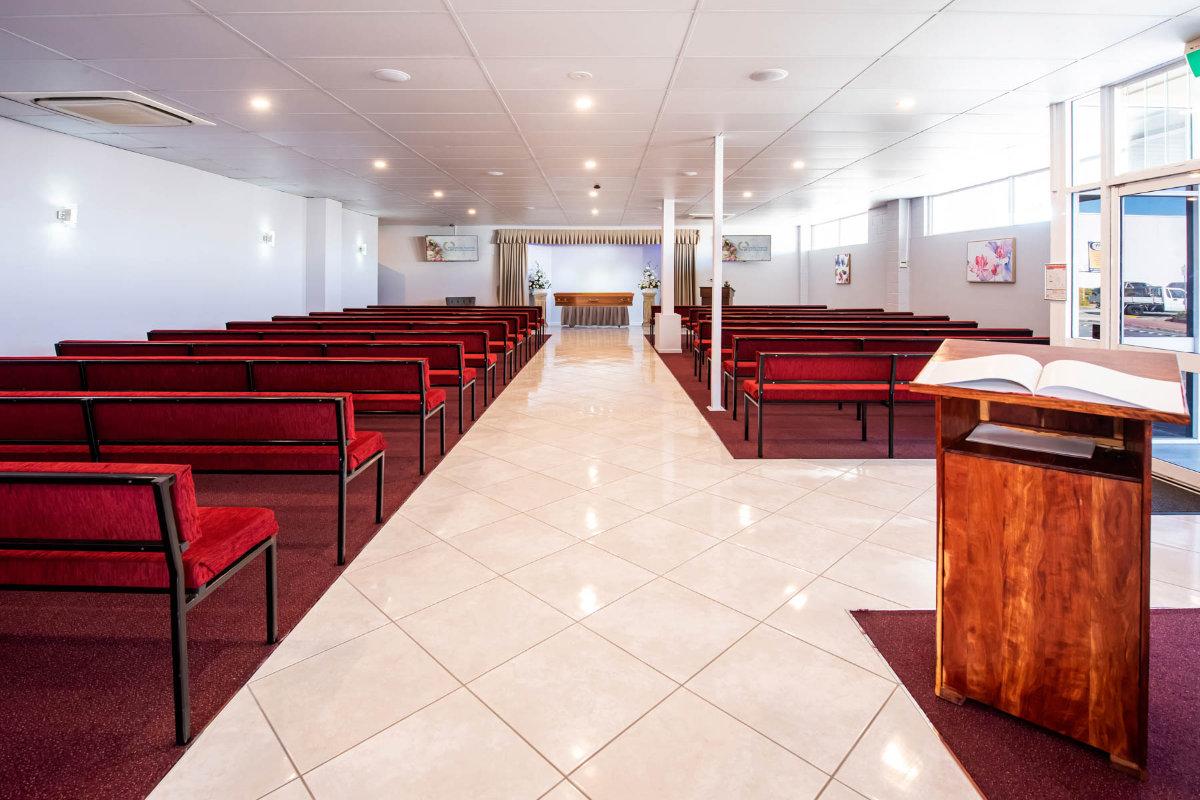 Mackay Chapel