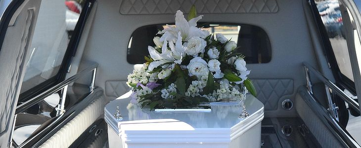 How to Arrange the Cheapest Funeral Possible