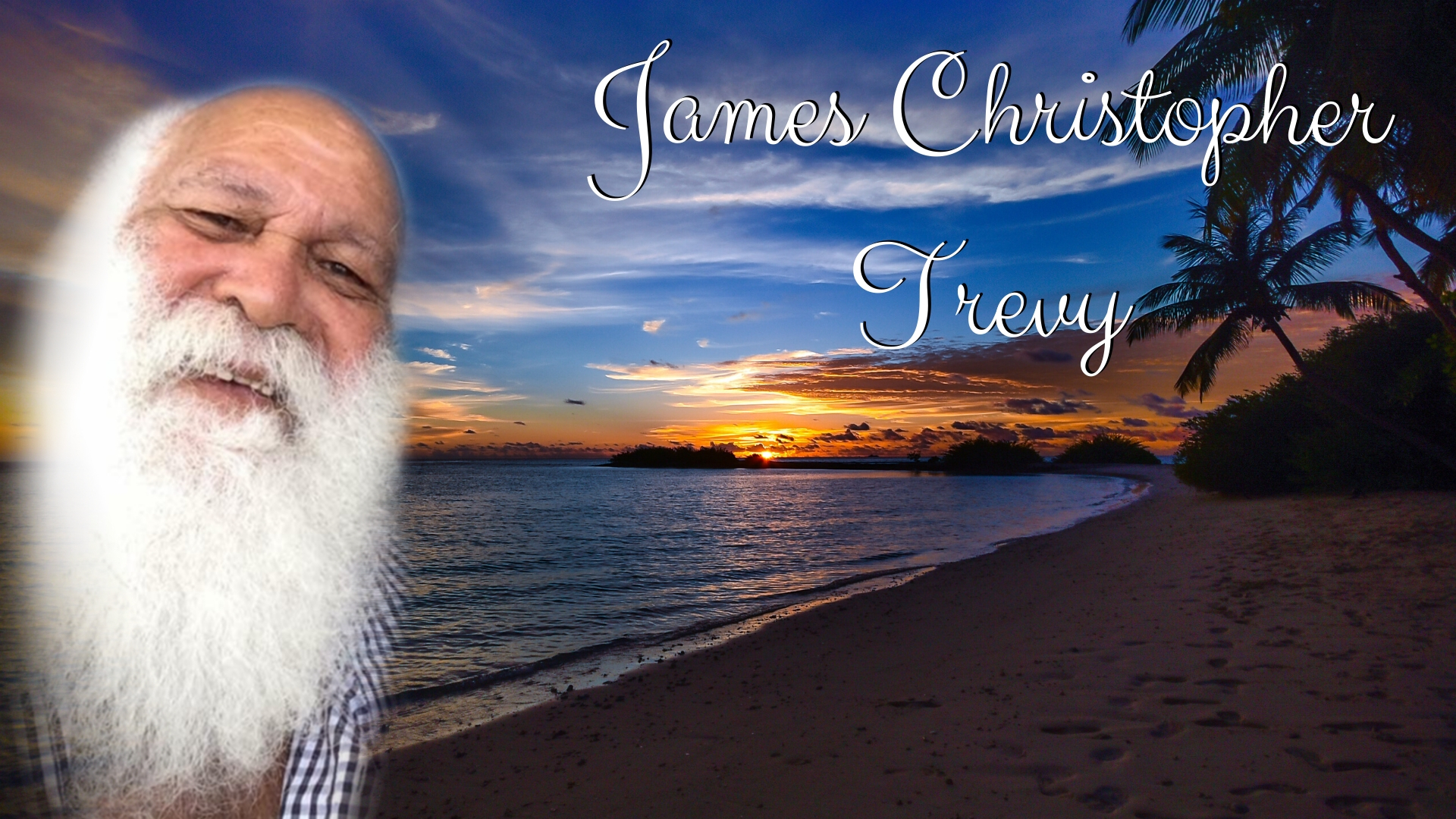 James Christopher Trevy